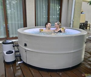 Spa for sale - Grand Oasis Model NP5805
