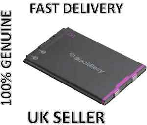 New Genuine Original Blackberry Curve 9320 9310 9230 JS1 JS-1 Battery 1450mAh