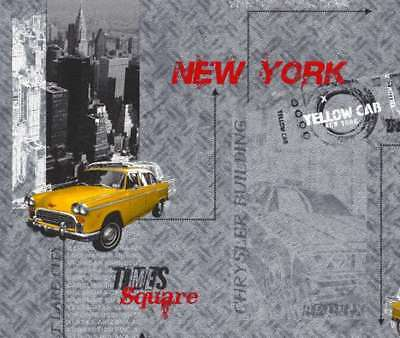 NEW YORK TAXI YELLOW CAB USA FEATURE WALLPAPER 200706