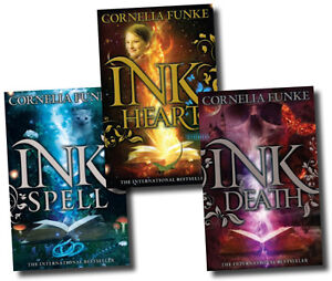 Inkheart-Trilogy-Collection-3-Book-Set-Series-Pack-Inkspell-Inkdeath-Inkheart