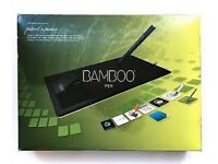 Wacom pen tablet simple tablet Bamboo Pen Stylus