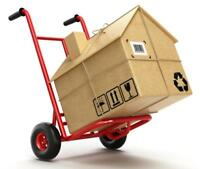 Moving, Delivery, and Storage