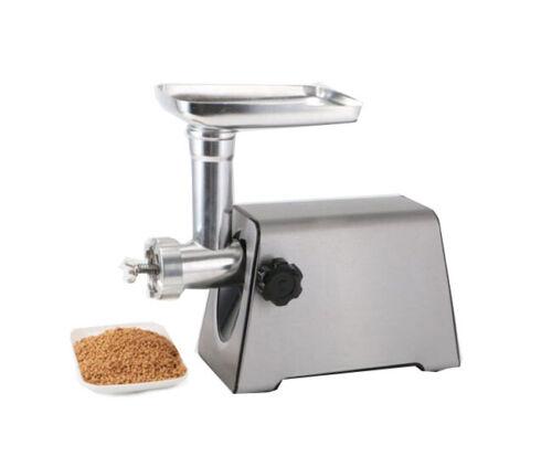 TECHTONGDA 220V Household 8mm Electric Animal Feed Food Pellet Machine