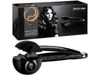 Babyliss pro perfect curls