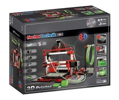 Fischertechnik 536624 - 3D Drucker | Baukasten