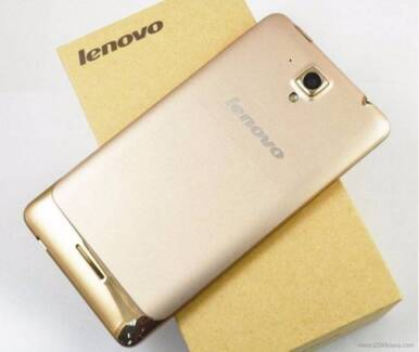 Lenovo Golden Warrior S8 (Android KitKat) Used but MINT Bedford Bayswater Area Preview
