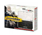 New Nintendo 3DS XL White Nintendo 3DS Video Game Consoles