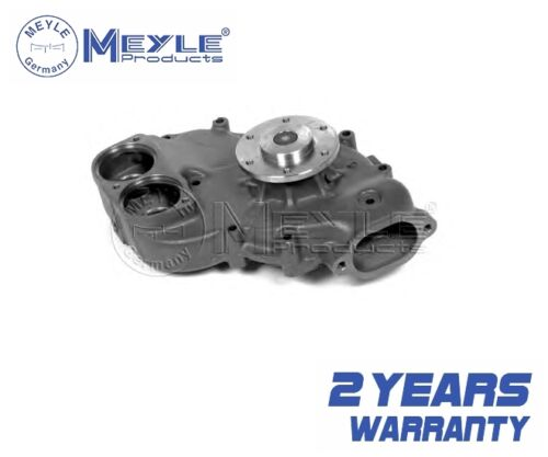Meyle Germany Engine Cooling Coolant Water Pump 12-33 500 6492 51.06500.6492