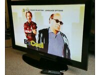 """SAMSUNG 42"""" TV FULL HD BUILT IN FREEVIEW EXCELLENT CONDITION WITH REMOTE CONTROL HDMI FULLY WORKING"""