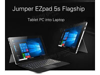 New Powerful 2 in 1 Tablet/PC WINDOWS 10 INTEL CHERRY TRAIL 4GB RAM WI-FI 11.6 INCH