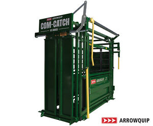 Arrowquip Com-Catch 6100 Squeeze Chute
