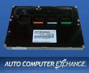 CHRYSLER-300-300M-Computer-ECM-PCM-ECU-Replacement