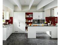 Kitchen supplied and fitted for only 2400£