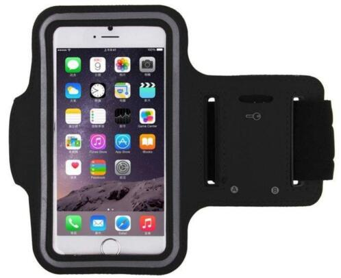 Sportarmband voor de iPhone 6 Plus