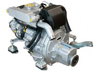 New Marine Engines 14 HP based on Perkins diesel engines. Low Prices!!