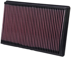 THE LAST AIR FILTER YOUR VEHICLE WILL EVER NEED.