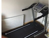 Treadmill - Running Machine/Treadmill/ Folding £250! Bargain price! RRP £899