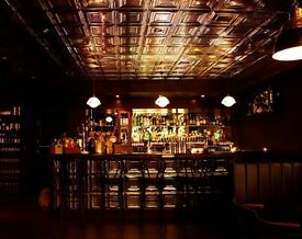 Experienced Part Time Commis or Chef de Partie wanted for Award Winning Cocktail Bar Nightjar