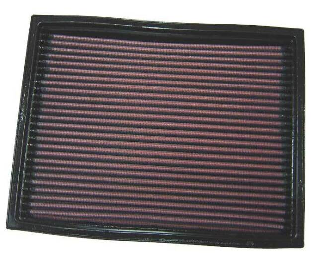 KN AIR FILTER (33-2737) FOR LAND ROVER DISCOVERY I 3.9 1993 - 1994