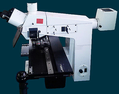 Zeiss Axiotron Metallurgical Microscope