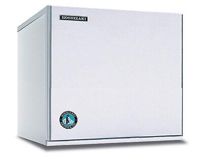 New Hoshizaki 560 Lb Ice Maker Kmd-530mrh 5629 Commercial Nsf Machine Remote