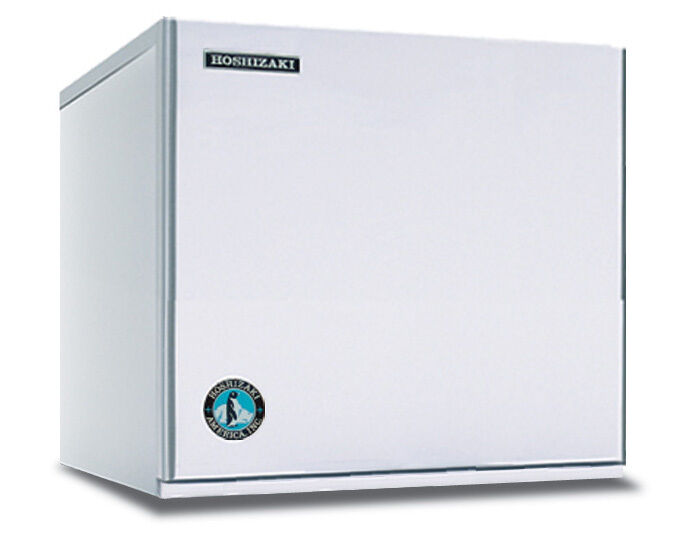 NEW Hoshizaki 560 LB Ice Maker KMD-530MRH #5629 Commercial NSF Machine Remote