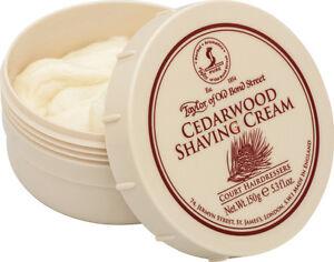 Taylor-of-Old-Bond-Street-Crema-da-barba-150g-legno-di-cedro-LUSSO-SHAVING