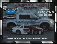 Spring Special 1 rm/ $70 or 3 rms/ $200 paint @ $19 per/Gallon