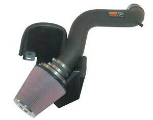 DODGE DURANGO K&N air intake for 4.7 liter