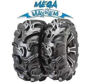 SAVE 35% OFF ITP Mega Mayhem tires, same day tire change!