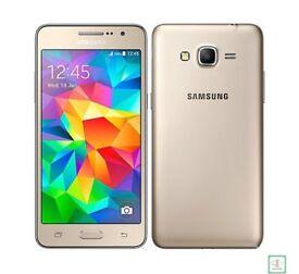 Samsung galaxy grand prime plus 16gb sim free brand new boxed with warranty