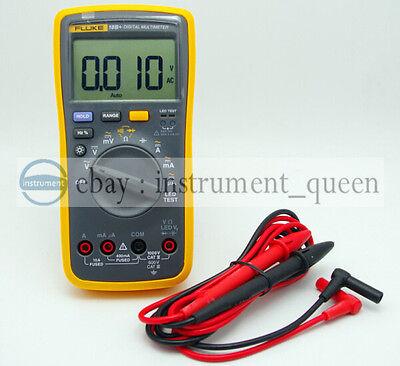 Fluke 18b Digital Multimeter Meter Led Test Brand New F18b