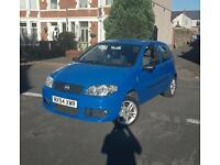 2004 Punto Active Sport 1.2 Lovely Little Motor Low Mileage