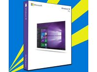 Windows 10 pro 32/64-bit licence key