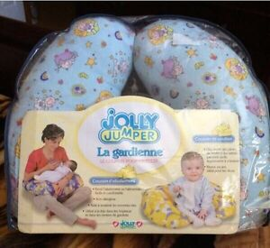 Support pillow for baby