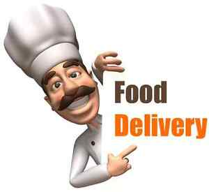 DELIVERY DRIVERS NEEDED London Ontario image 1