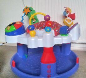 Baby / Child Einstein Activity Centre