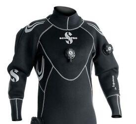 Scubapro Everdry 4 Dry suit - Great Condition