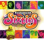 cd box - USM - Testament van de Sixties