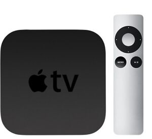 Apple TV 3rd Generation NOT OPENED