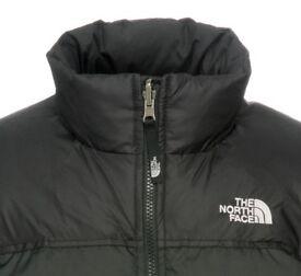 Northface Bomber Jacket (Nuptse)