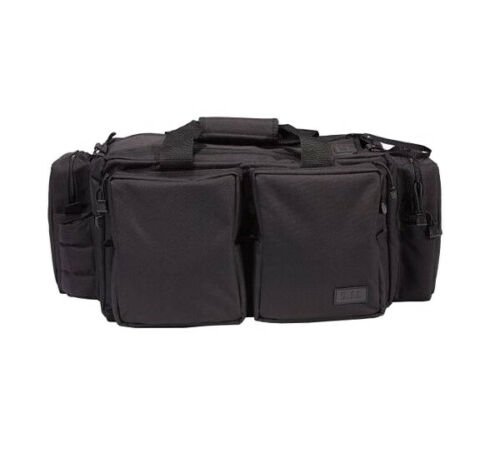 5.11 Tactical Range Ready Duffel Bags 59049, Color Black, Sandstone