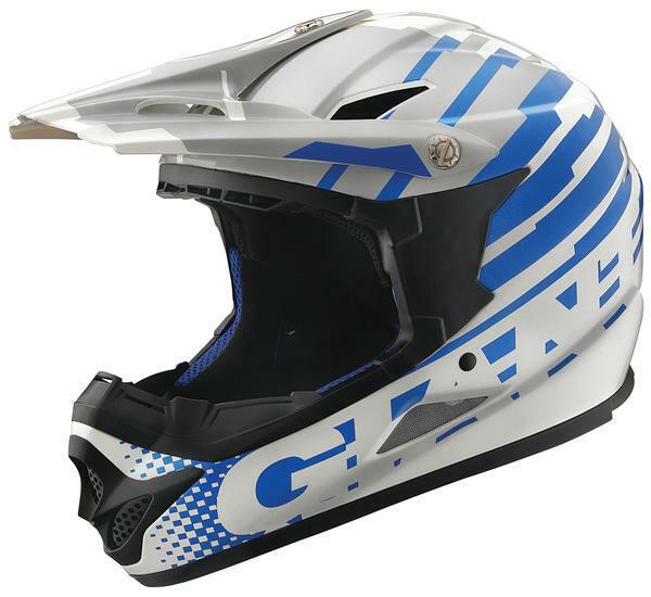 Giant Factor Full Face Mountain Bike Helmet Large X-Large Te