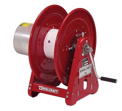 Reelcraft Cea30006 220 X 300150ft. 400 Amp Arc Weld Without Cable