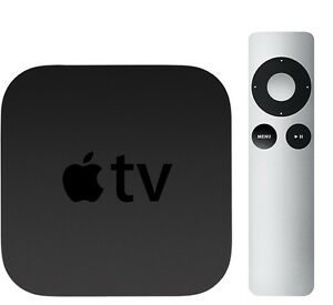 Apple TV (2nd Gen / A1378) 2 Available, See Description Manly Manly Area Preview