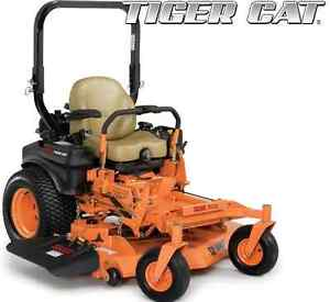 SCAG Zero Turn Mowers Kawartha Lakes Peterborough Area image 3