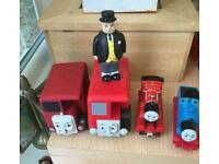 Thomas and friends figures