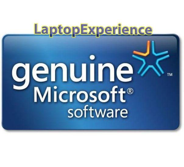 hp laptop computer probook win... Image 3