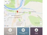 Car parking spaces available - Bridgewater Terrace / Curfew Yard