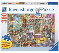 casse-tête Ravensburger 300 mcx
